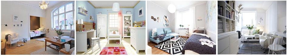 стили дизайна интерьера для комнаты подростка студия арт этаж